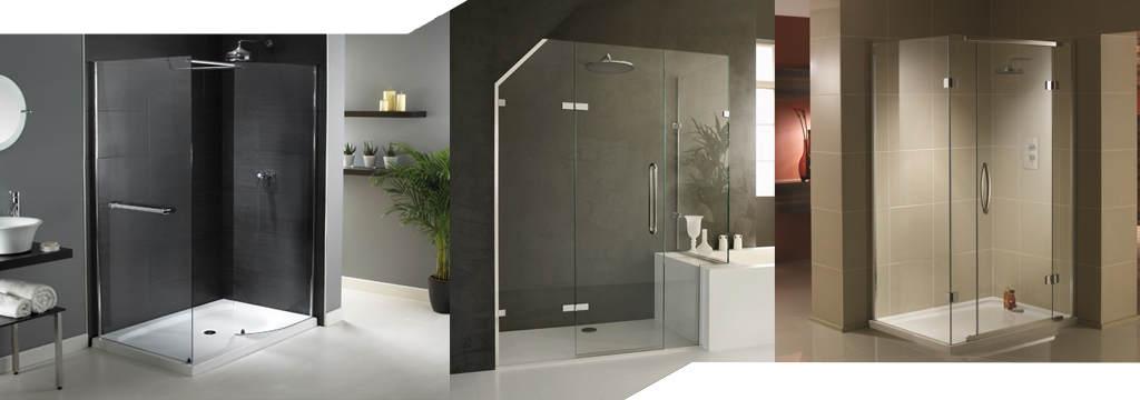 Shower Screens Uk