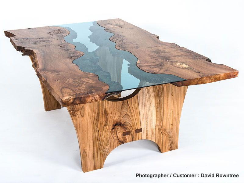 Glass Table Tops & Protectors - Order Online - Glasstops UK